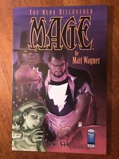 Mage The Hero Discovered Book 6 Image Comics 1999