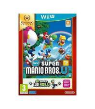 Juego Wii u Super Mario Bros 4585068