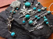 Women's Turquoise Pagan & Symbolic Jewellery