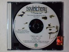 SOUL ALCHEMY I promise cd singolo PR0M0 RARISSIMO ROBBIE CRAIG