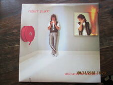 ROBERT PLANT Pictures At Eleven SS 8512 LP - Near MInt Vinyl FREE SHIPPING