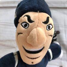 Pat Patriots #1 Plush Doll