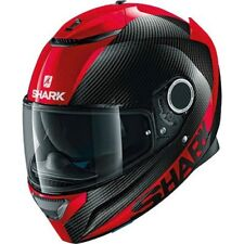 Shark Casque Moto Full Face Spartan Carbon Skin He5000edrr-l