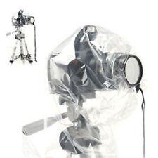 JJC RI-5 Camera Protection Raincover for SLR & Digital SLR Cameras (Pack of 2)