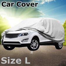 Full Car SUV Van Cover Waterproof Outdoor Sun UV Ray Snow Dust Rain Protector !