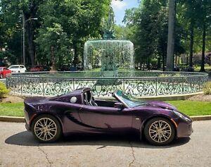 2005 Lotus Elise Sport