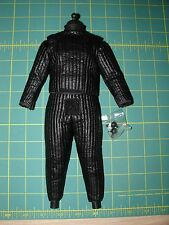 Hot Toys MMS279 Darth Vader Body w/ Suit & Two Pegs Star Wars Episode IV