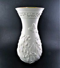 Lenox Porcelain Lily of the Valley Flower Meadow Vase (A35)