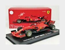 Ferrari F1 Sf90 #5 4Th Australian Gp 2019 S.Vettel BURAGO 1:43 BU36814V