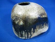 70´s design Ruscha Keramik pottery vase in a rare shape variation  880 - 1