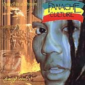 Panache Culture - Travel in a Dream (1995) ROOTS