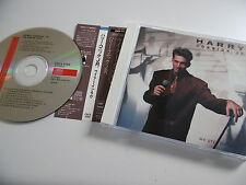 HARRY CONNICK JR : WE ARE IN LOVE CSCS 5195 JAPAN CON OBI CD ÁLBUM 12 CANCIONES