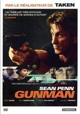 Gunman (Sean Penn, Jasmine Trinca) - DVD