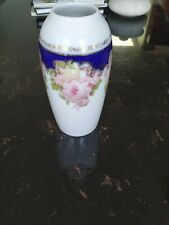 Selb Bavaria Vase Rosenthal