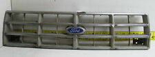 USED OEM Front Grille 1980-1986 Ford F-150 / Bronco