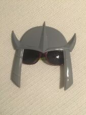 Teenage Mutant Ninja Turtles TMNT Shredder Sunglasses Shades New Loot Crate
