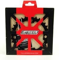 FSA Gossamer Pro ABS Super Road Chainring N-10/11 110 x 34T Black