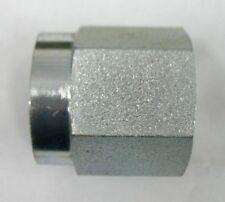 AF 418-06 - 3/8 Female JIC Convert-A-Flare Nut