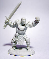 1 x MACK HARDWICK - BONES REAPER figurine miniature stoneskull mercenary 77507