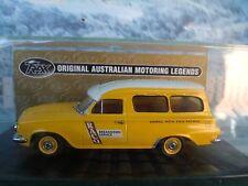 1/43 Trax (Australian) Holden EH van 1963