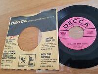 KITTY WELLS - Searching (For Someone Like You 1956 Decca COUNTRY PROMO 7""