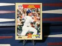 2017 Topps Mike PIazza - 30th Anniversary #87-168 Los Angeles Dodgers NM-MT