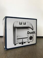 Dualit 27160 Classic Charcoal 2 Slice Toaster Mint Green