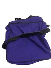 Ski Boot Bag Purple D000
