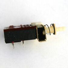 Alps SDS-1 Power switch