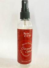 Cinnamon Bun Roll Perfume Body Spray Splash SeXy Pheromones women attract men