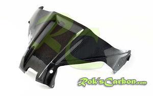Carbon airbox cover Tankabdeckung Kawasaki ZX-10R 2016 -