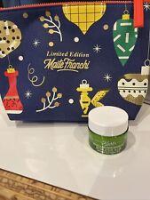 New Kiehl's Avocado Nourishing Mask 0.35Oz/10G new with holiday gift bag