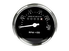 REV COUNTER FITS DAVID BROWN 880 885 990 995 996 1200 1210 1212 1410 1412