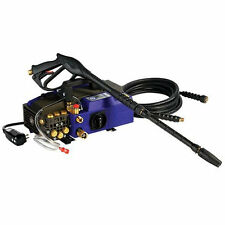 AR Blue Clean Semi-Pro 1900 PSI (Electric-Cold Water) Hand Carry Pressure Washer