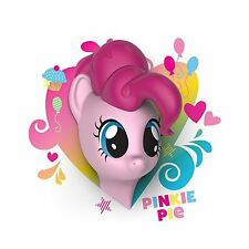 MY LITTLE PONY 3D WALL LIGHT PINKIE PIE - CHILDRENS BEDROOM LIGHTING NEW