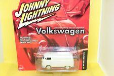 Johnny Lightning Volkswagen 1964 Type 2 Transporter Van