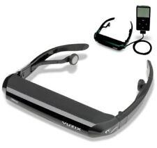 Vuzix iWear IP230 Virtual Home/Travel Video Theater Headset Glasses iPod 5 5.5 6