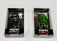 SDCC 2019 Exclusive RAINBOW SIX Siege FIGPIN MINI Ash TOM CLANCY Enamel PIN NEW