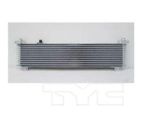 TYC 19145 Ext Trans Oil Cooler for Cadillac ATS Sedan 3.6L 2013-2018 Models