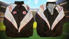 O'Neills Tyrone GAA Gaelic Football Rocwell Rain Jacket - Small