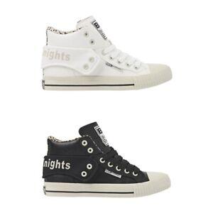British Knights Roco Unisex Sneaker   Sports Shoe   Skate - NEW