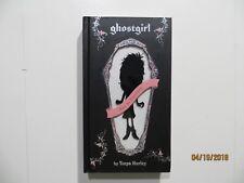 Ghostgirl Rest In Popularity by Tonya Hurley Hardback Book 2008