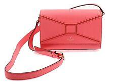 Kate Spade Bridge Place Betsi Handbag Shoulder Bag Crossbody Flemingo Pink