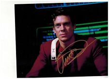 CHRISTOPHER MCDONALD -ACTOR STAR TREK-(BROADWAY-MOVIES) Signed Photo 8x10- PROOF