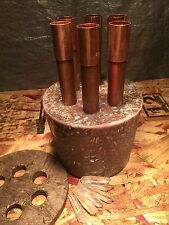 """Super Powerful """"Six Shooter"""" Cloud Buster (Base Only) Chembuster-Organite-Orgone"""