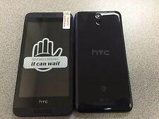 Inbox HTC Desire 610 - 8GB Black GSM (Unlocked) Smartphone. Excellent Cosmetic.