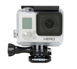 GOPRO HERO 3 White Edition HD Action Camera WiFi Video Photo Camcorder *NEW*