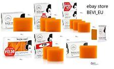 Genuine Kojie San Kojic Acid Soap Bars Skin Lightening Kojiesan Whitening
