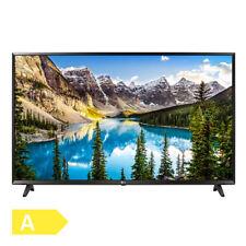 LG 43UJ6309 108cm 43 Zoll Ultra HD LED Fernseher Smart TV WLAN USB Recording