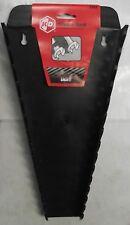 KD Tools 3363 15 Tool Holder Gripper Wrench Rack Portable Organizer Black USA